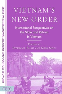 Cover Vietnam's New Order