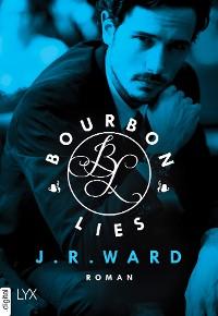 Cover Bourbon Lies