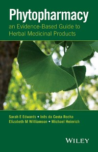 Cover Phytopharmacy