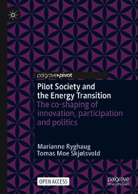 Cover Pilot Society and the Energy Transition