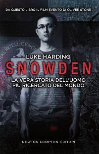 Cover Snowden