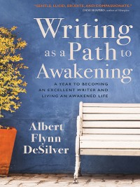 Cover Writing as a Path to Awakening