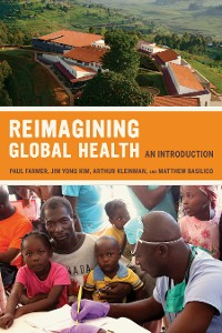 Cover Reimagining Global Health