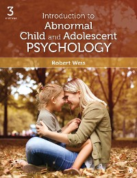 Cover Introduction to Abnormal Child and Adolescent Psychology