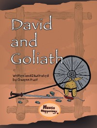 Cover David and Goliath