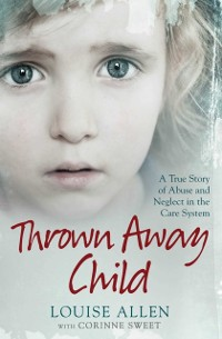 Cover Thrown Away Child