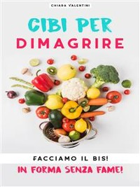 Cover Cibi per dimagrire