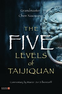 Cover The Five Levels of Taijiquan