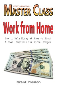 Cover Work From Home