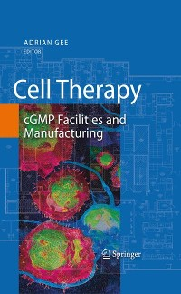Cover Cell Therapy