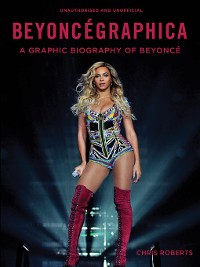 Cover Beyoncegraphica