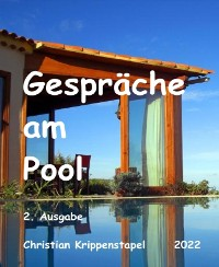 Cover Gespräche am Pool