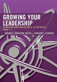 Cover Growing Your Leadership