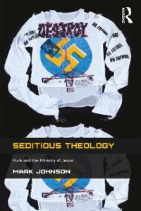 Cover Seditious Theology