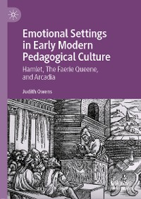Cover Emotional Settings in Early Modern Pedagogical Culture