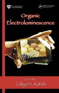 Cover Organic Electroluminescence