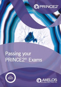 Cover Passing your PRINCE2(R) Exams