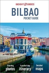 Cover Insight Guides Pocket Bilbao (Travel Guide eBook)