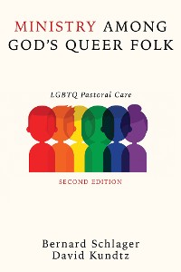Cover Ministry Among God's Queer Folk, Second Edition