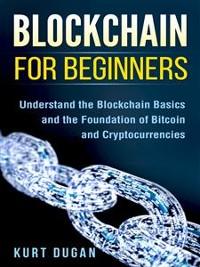 Cover Blockchain for Beginners