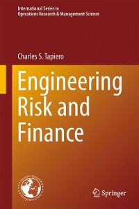 Cover Engineering Risk and Finance