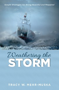 Cover Weathering the Storm