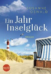 Cover Ein Jahr Inselglück