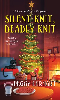 Cover Silent Knit, Deadly Knit