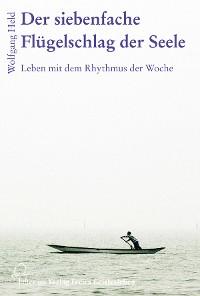 Cover Der siebenfache Flügelschlag der Seele
