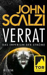 Cover Verrat - Das Imperium der Ströme 2