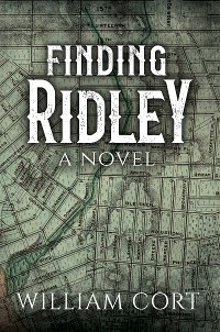 Cover Finding Ridley