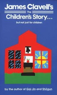 Cover Children's Story