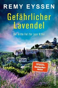 Cover Gefährlicher Lavendel