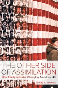 Cover The Other Side of Assimilation