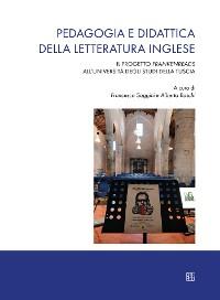 Cover Pedagogia e didattica della letteratura inglese