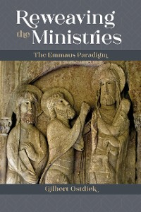 Cover Reweaving the Ministries