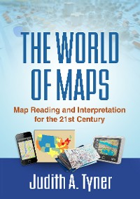 Cover The World of Maps