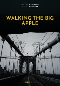 Cover Walking the Big Apple