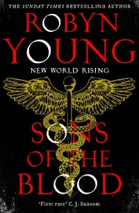 Cover Sons of the Blood