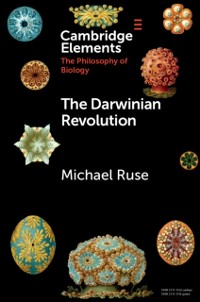 Cover Darwinian Revolution