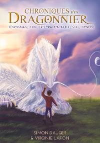Cover Chroniques d'un Dragonnier