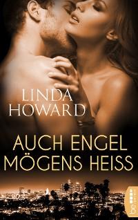 Cover Auch Engel mögen's heiß