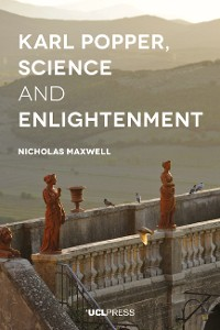 Cover Karl Popper, Science and Enlightenment