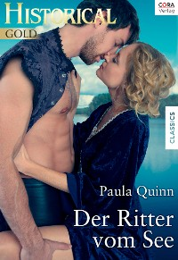 Cover Der Ritter vom See