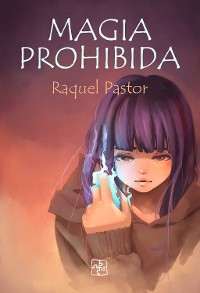 Cover Magia prohibida