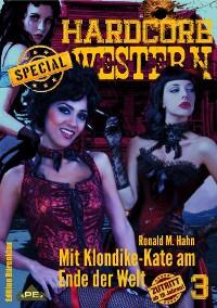 Cover MIT KLONDIKE-KATE AM ENDE DER WELT