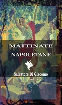 Cover Mattinate Napoletane