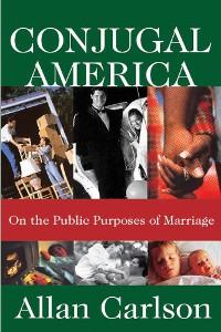 Cover Conjugal America