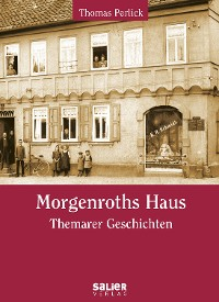 Cover Morgenroths Haus
