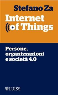 Cover Internet of Things